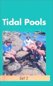Cover of: Tidal Pools | Meredith Costain