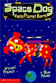 Cover of: Space Dog Visits Planet Earth (Space Dog)