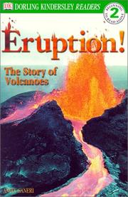 Cover of: Eruption! | Anita Ganeri