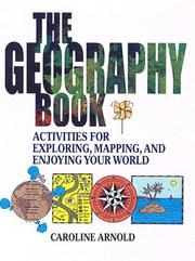 Cover of: Geography: Fifty Activities and Things to Make
