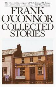 Cover of: Collected stories | Frank O