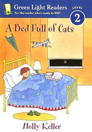 Cover of: Bed Full Of Cats