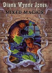 Cover of: Mixed magics: Four Tales of Chrestomanci