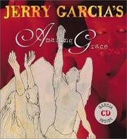 Cover of: Jerry Garcia's amazing grace