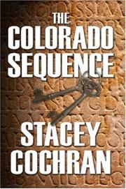 Cover of: The Colorado Sequence