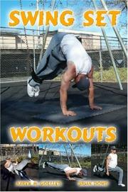 Cover of: Swing Set Workouts | Karen M. Goeller