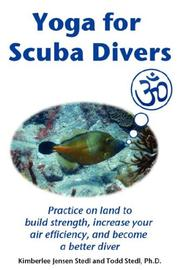 Cover of: Yoga for Scuba Divers | Kimberlee  Jensen Stedl
