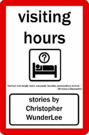 Cover of: Visiting Hours