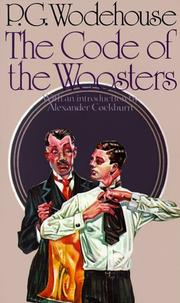 Cover of: The Code of the Woosters
