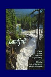 Cover of: Landfall |