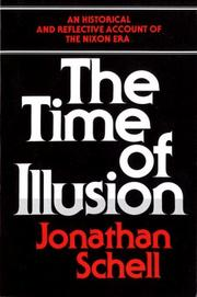 Cover of: The time of illusion