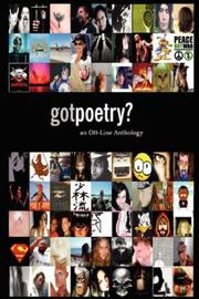 Cover of: GotPoetry | John Powers (undifferentiated)