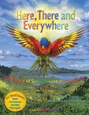 Cover of: Here, There, and Everywhere | Mira Tweti