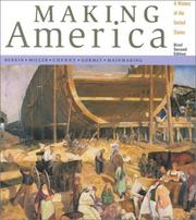 Cover of: Making America Complete With Atlas Brief, Second Edition