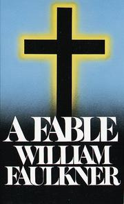 Cover of: A fable