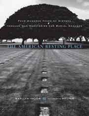 Cover of: The American Resting Place