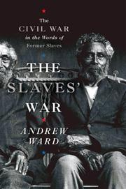 Cover of: The slaves' war