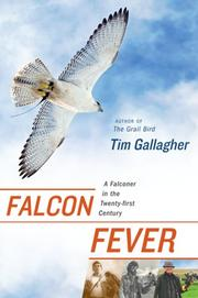 Cover of: Falcon Fever