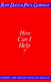 How can I help?