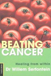 Cover of: Beating Cancer