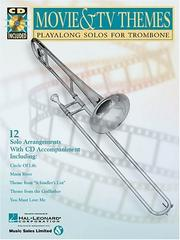 Cover of: Movie and TV Themes | Hal Leonard Corp.
