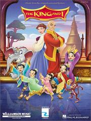 Cover of: The King and I |