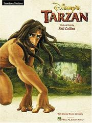 Cover of: Tarzan | Hal Leonard Corp.