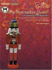 "Cover of: The Nutcracker ""Sweet"" with Disk"
