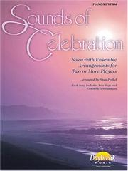 Cover of: Sounds of Celebration