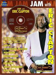 Cover of: Jam with Eric Clapton | Eric Clapton