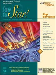 Cover of: Pop Favorites