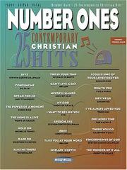 Cover of: Number Ones | Hal Leonard Corp.