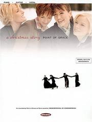 Cover of: Point of Grace - A Christmas Story | Point of Grace