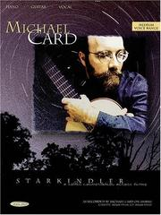 Cover of: Michael Card - Starkindler