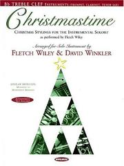 Cover of: Christmastime | Hal Leonard Corp.