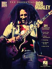 Cover of: The Essential Bob Marley