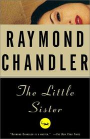 Cover of: The  little sister