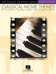 Cover of: Classical Movie Themes | Phillip Keveren