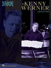 Cover of: The Kenny Werner Collection