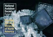 Cover of: National Audubon Society Pocket Guide to Familiar Rocks and Minerals (Audubon Society Pocket Guides)