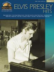 Cover of: Elvis Presley Hits