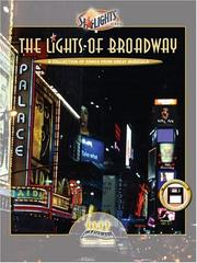 Cover of: Lights of Broadway |