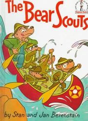 Cover of: The Bear Scouts (Beginner Books(R))