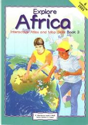 Cover of: Explore Africa, Intermediate Phase (MASKEW/SECATL) | Hall
