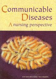 Cover of: Communicable Diseases | Van Rensburg