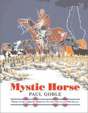Cover of: Mystic Horse | Paul Goble