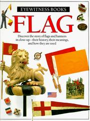 Cover of: Flag (Eyewitness Books)