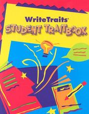 Cover of: Write Traits 5