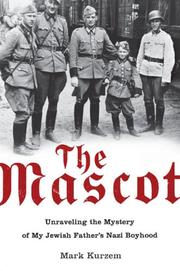 Cover of: The Mascot | Mark Kurzem
