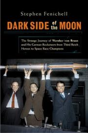 Cover of: Dark Side of the Moon | Stephen Fenichell